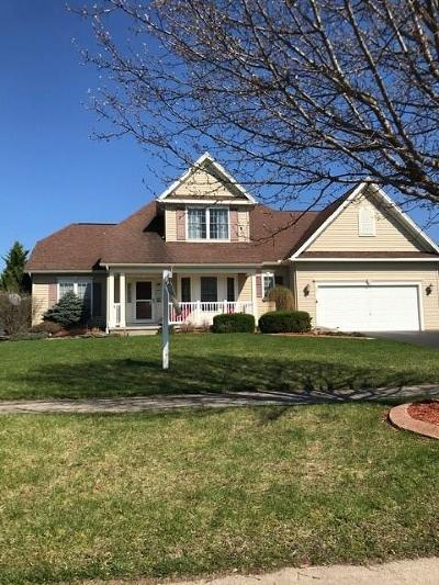 Rochester Single Family Home A-Active: 680 Old Country Road