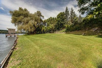 Cayuga County, Monroe County, Ontario County, Seneca County, Yates County Residential Lots & Land A-Active: Lot 1 680-692 East Lake Road