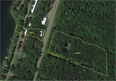 Residential Lots & Land A-Active: Lot 2 680-692 East Lake Road