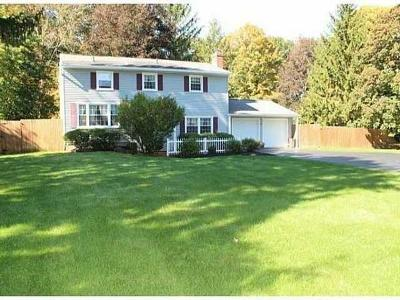 Pittsford Rental A-Active: 259 East Street
