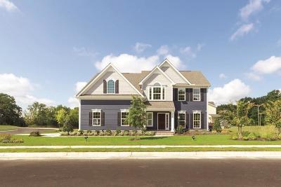 Monroe County Single Family Home A-Active: 1534 Rosa Circle