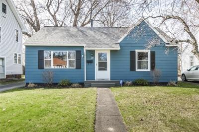 Rochester Single Family Home A-Active: 335 Falstaff Road