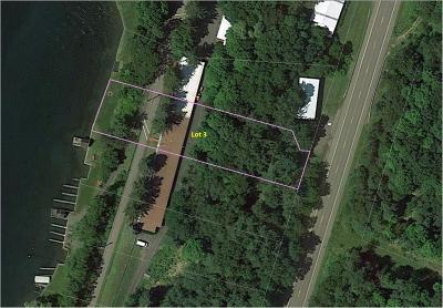 Residential Lots & Land A-Active: Lot 3 680-692 East Lake Road
