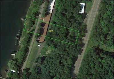 Residential Lots & Land A-Active: Lot 4 680-692 East Lake Road