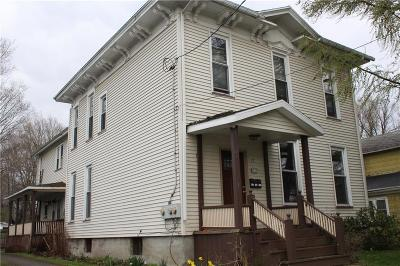 Multi Family 2-4 A-Active: 17 Green Street