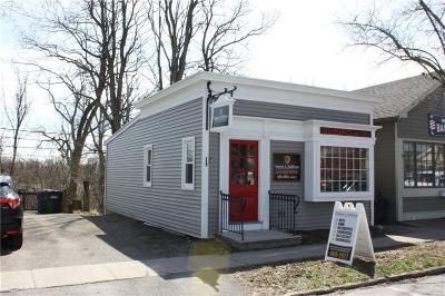 Monroe County Commercial A-Active: 7 Main Street