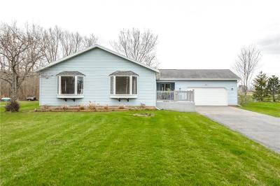 Monroe County Single Family Home A-Active: 301 Frisbee Hill Road