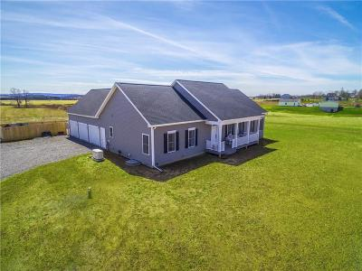 Ontario County Single Family Home A-Active: 3055 Sand Road