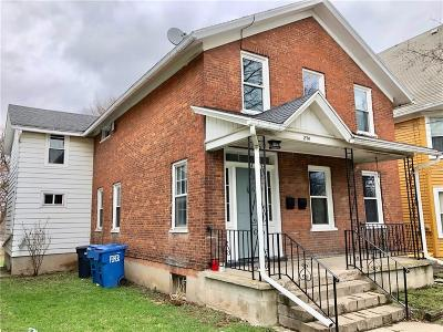 Multi Family 2-4 A-Active: 276 Castle Street