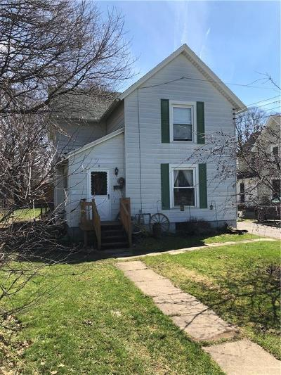 Perry Single Family Home U-Under Contract: 5 Hope Street