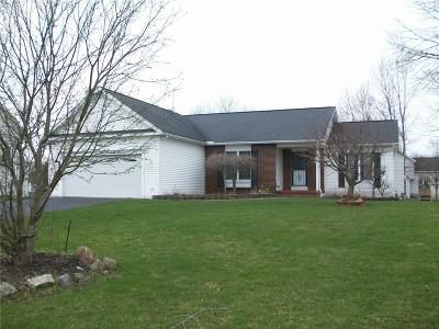 Monroe County Single Family Home A-Active: 15 Shetland Circle