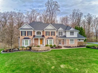 Pittsford Single Family Home A-Active: 36 Thomas Grove