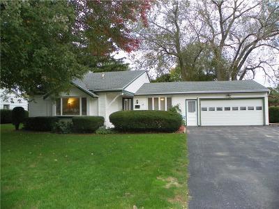 Monroe County Single Family Home A-Active: 80 Westmar Drive