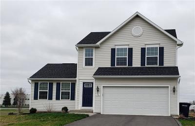 Farmington Single Family Home A-Active: 5936 Kennebec Court