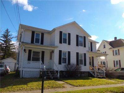 Multi Family 2-4 U-Under Contract: 7-9 Howard Street
