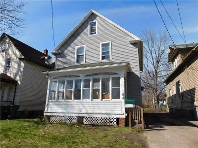 Rochester Single Family Home C-Continue Show: 104 Wilbur Street