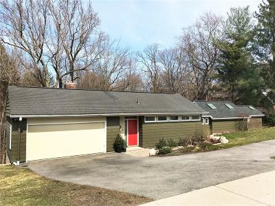 Rochester Single Family Home A-Active: 730 Penfield Road