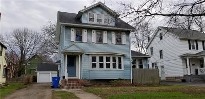 Monroe County Single Family Home A-Active: 95 Redwood Road