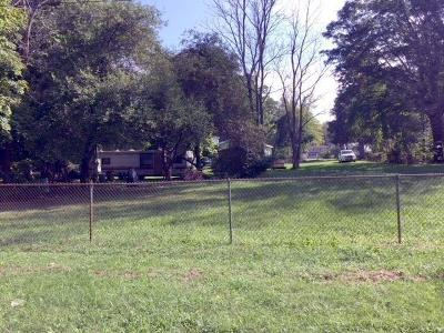 Chautauqua County Residential Lots & Land A-Active: 2824 East Avenue