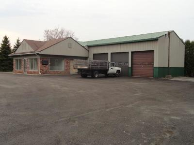 Commercial Lease For Lease: 4286 State Route 96