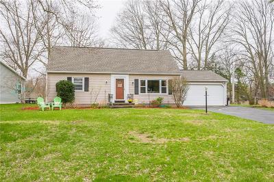 Monroe County Single Family Home A-Active: 5 Brentwood Lane