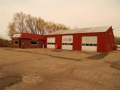 Commercial A-Active: 10798 Bennett Road