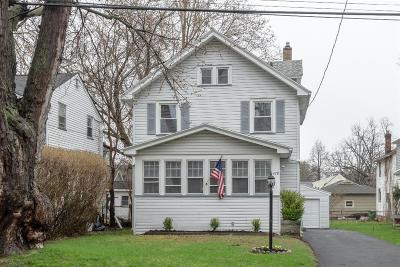 Single Family Home A-Active: 478 Eaton Road