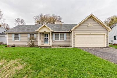Rochester Single Family Home A-Active: 170 Brook Trout Lane