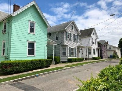 Multi Family 2-4 A-Active: 11 Union Street