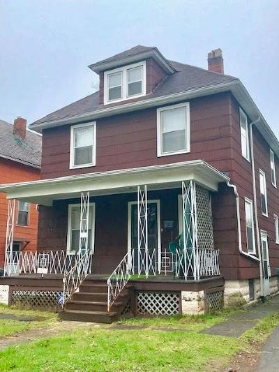 Rochester Single Family Home A-Active: 69 Roslyn Street
