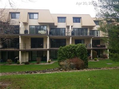 Monroe County Condo/Townhouse A-Active: 160 Bay Village Drive
