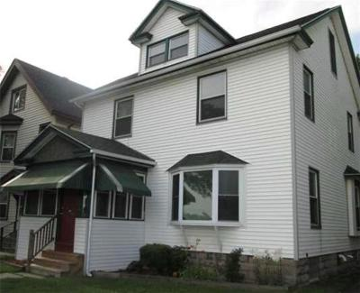 Rochester Multi Family 2-4 A-Active: 932 Bay Street