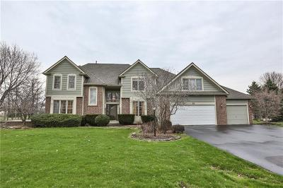 Webster NY Single Family Home A-Active: $399,900