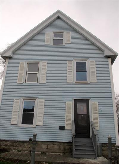 Rochester Single Family Home A-Active: 37 Pierpont Street