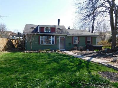 Rochester Single Family Home A-Active: 77 Ford Avenue