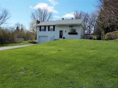 Victor Single Family Home U-Under Contract: 14 Salem Circle
