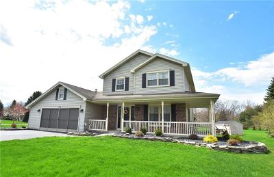Monroe County Single Family Home A-Active: 172 Talon Run