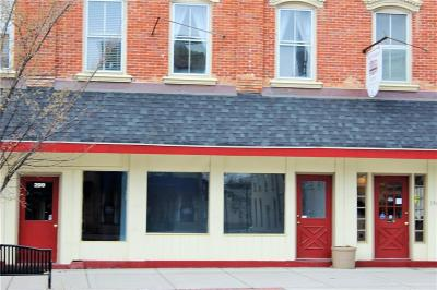 Commercial Lease For Lease: 200 S Main Street