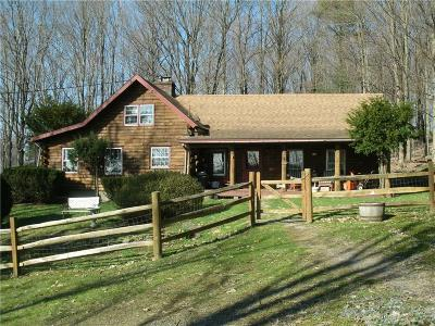 Single Family Home A-Active: 1430 Tollgate Hill Road
