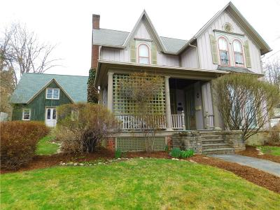 Victor Single Family Home A-Active: 145 East Main Street