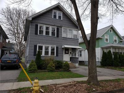 Rochester Multi Family 2-4 U-Under Contract: 72 Dickinson Street