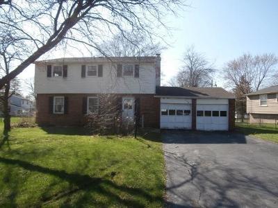 Monroe County Single Family Home A-Active: 274 Blackwell Lane