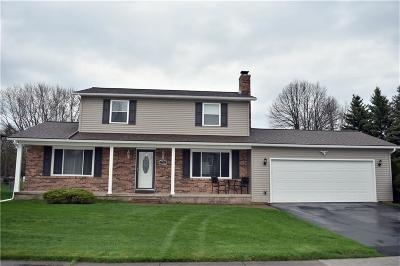 Rochester Single Family Home A-Active: 8 Constance Way West
