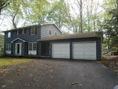 Pittsford Single Family Home A-Active: 25 Burr Oak Drive