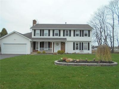 Rochester Single Family Home A-Active: 44 Woodstone Lane