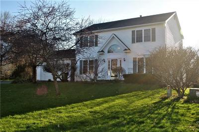 Ontario County Single Family Home A-Active: 1420 Olde Park Square