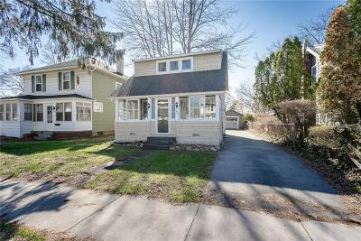 Rochester Single Family Home C-Continue Show: 43 Lodge Drive