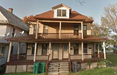 Rochester Multi Family 2-4 A-Active: 228 Emerson Street
