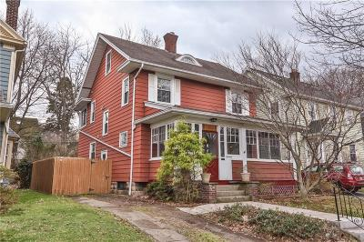 Rochester Single Family Home A-Active: 401 Rockingham Street