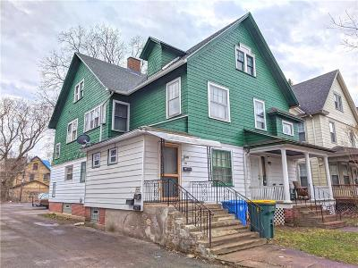 Monroe County Multi Family 2-4 A-Active: 283 Parsells Avenue